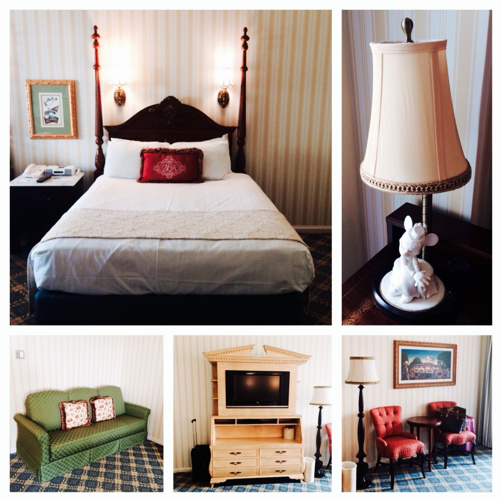 Anatomy of an Epic Girls Weekend at the Walt Disney World Boardwalk Inn {Day 1}
