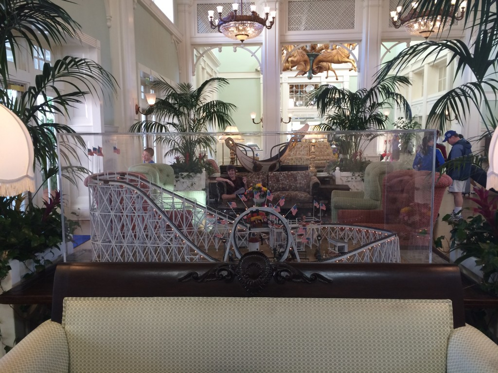 Anatomy of an Epic Girls Weekend at the Walt Disney World Boardwalk Inn {Day 3}