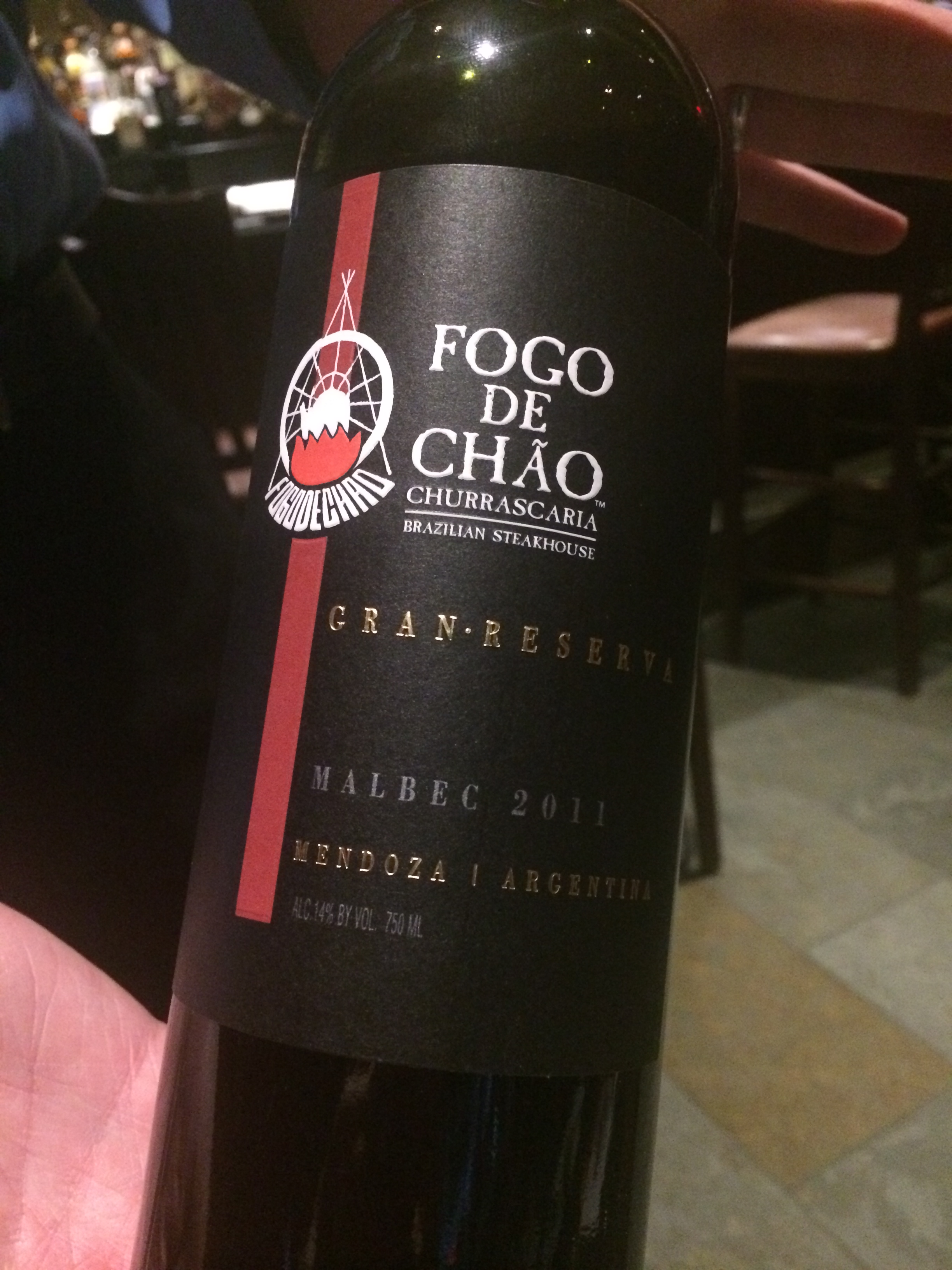 New Bar Fogo Menu Review At Fogo De Chao Orlando Where S Amanda