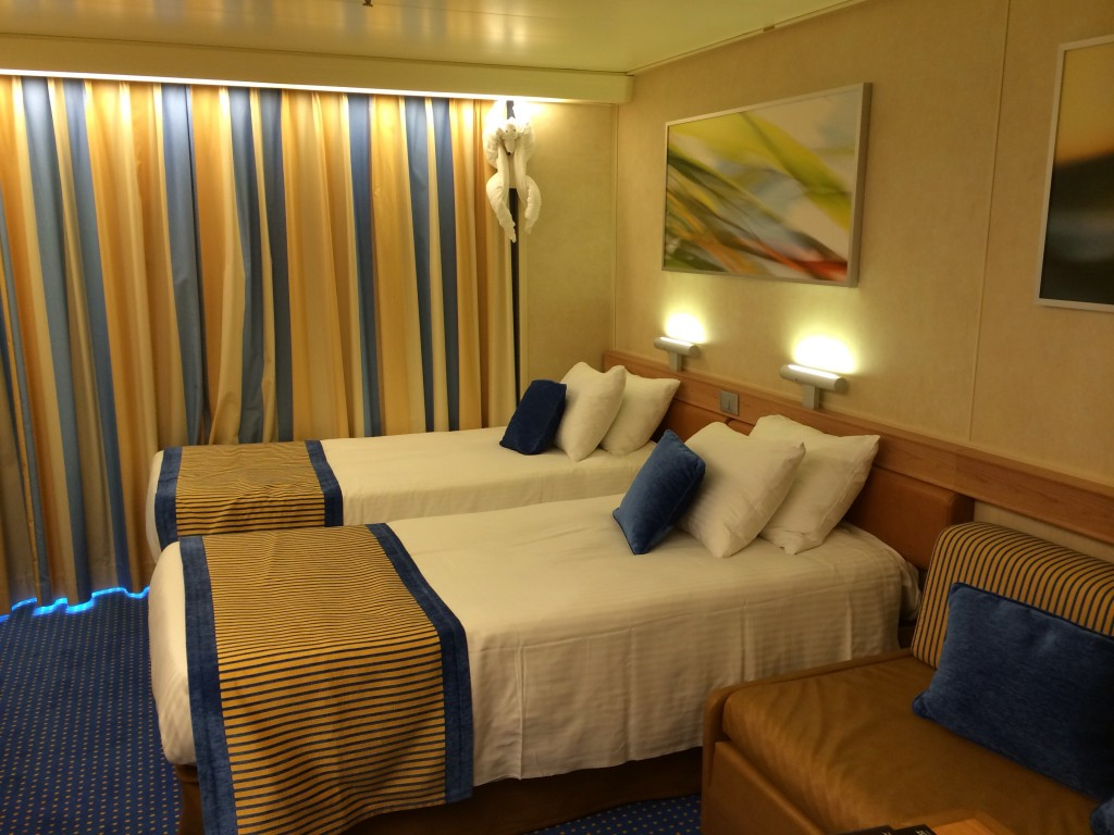 Pictures Of Our Balcony Stateroom 8152 On The All New
