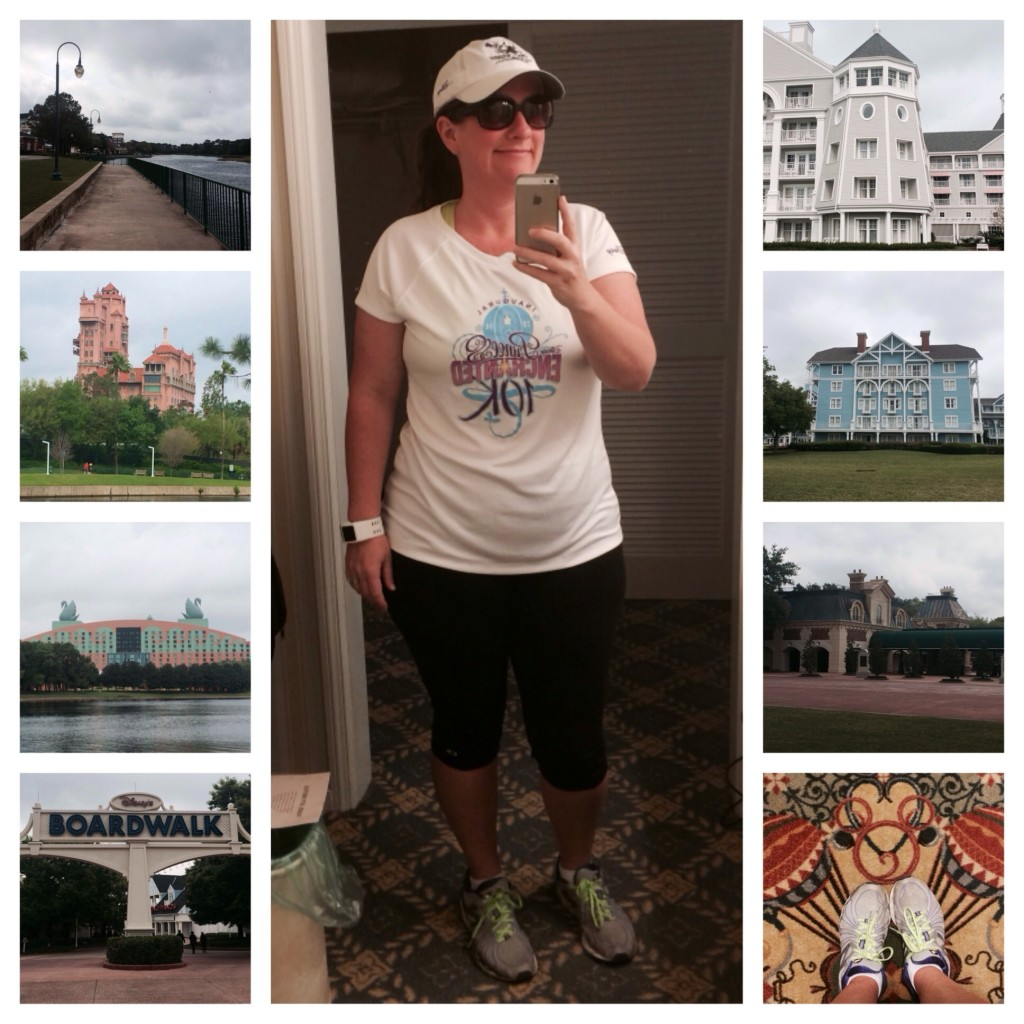Anatomy of an Epic Girls Weekend at the Walt Disney World Boardwalk Inn {Day 2}