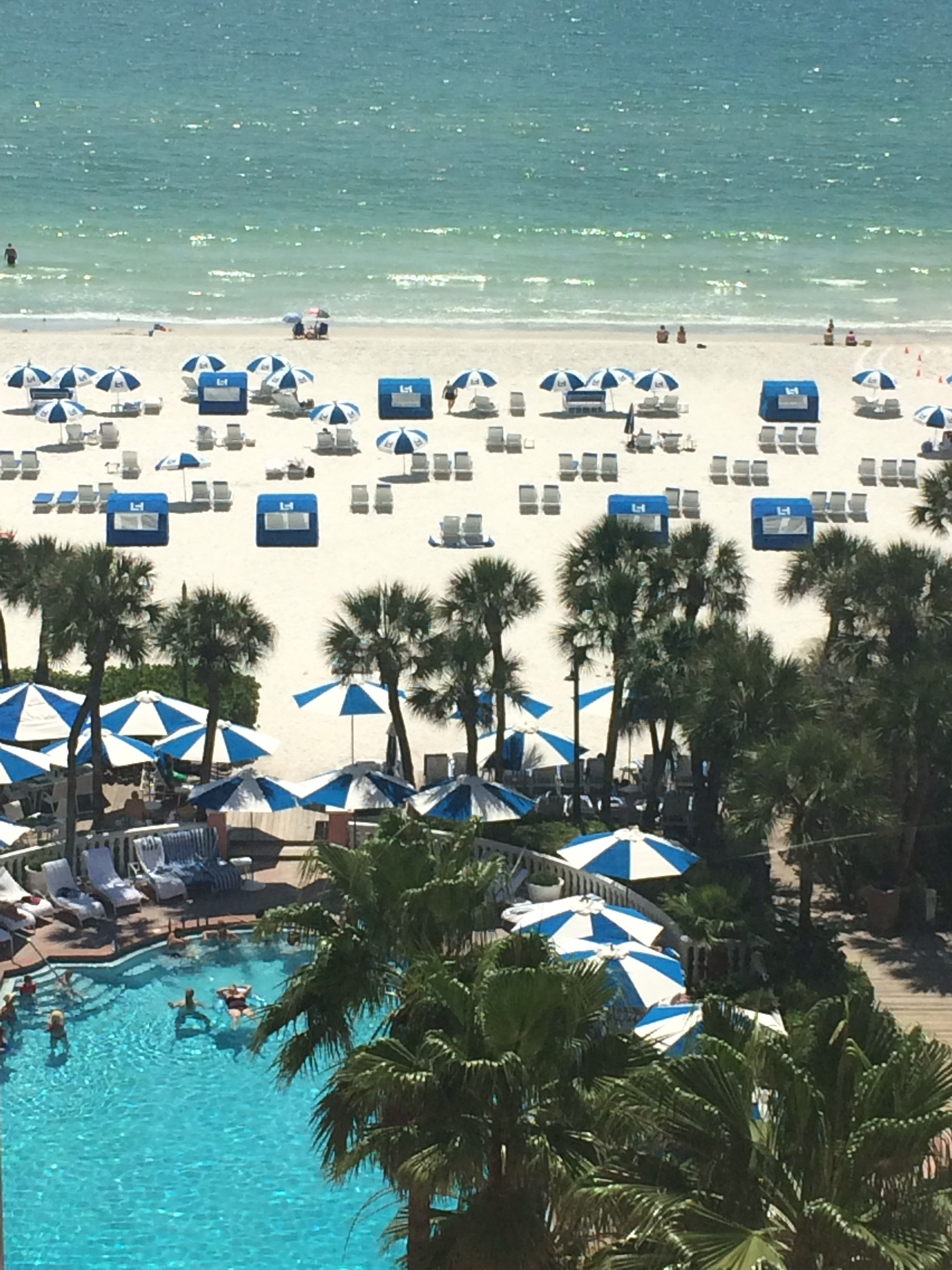 10 Reasons To Add A Stay At The Loews Don Cesar Resort In