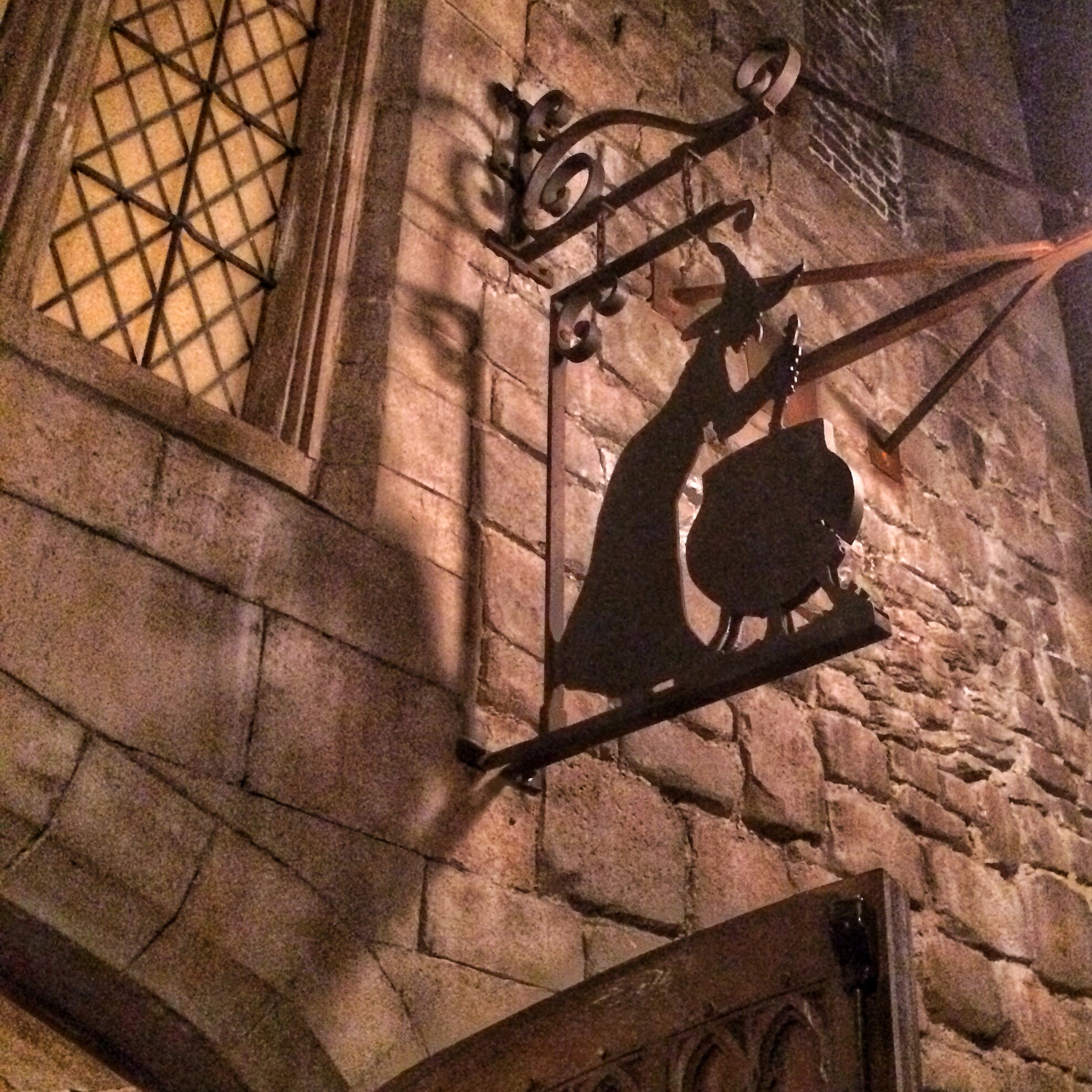 The Wizarding World Of Harry Potter Diagon Alley Photo