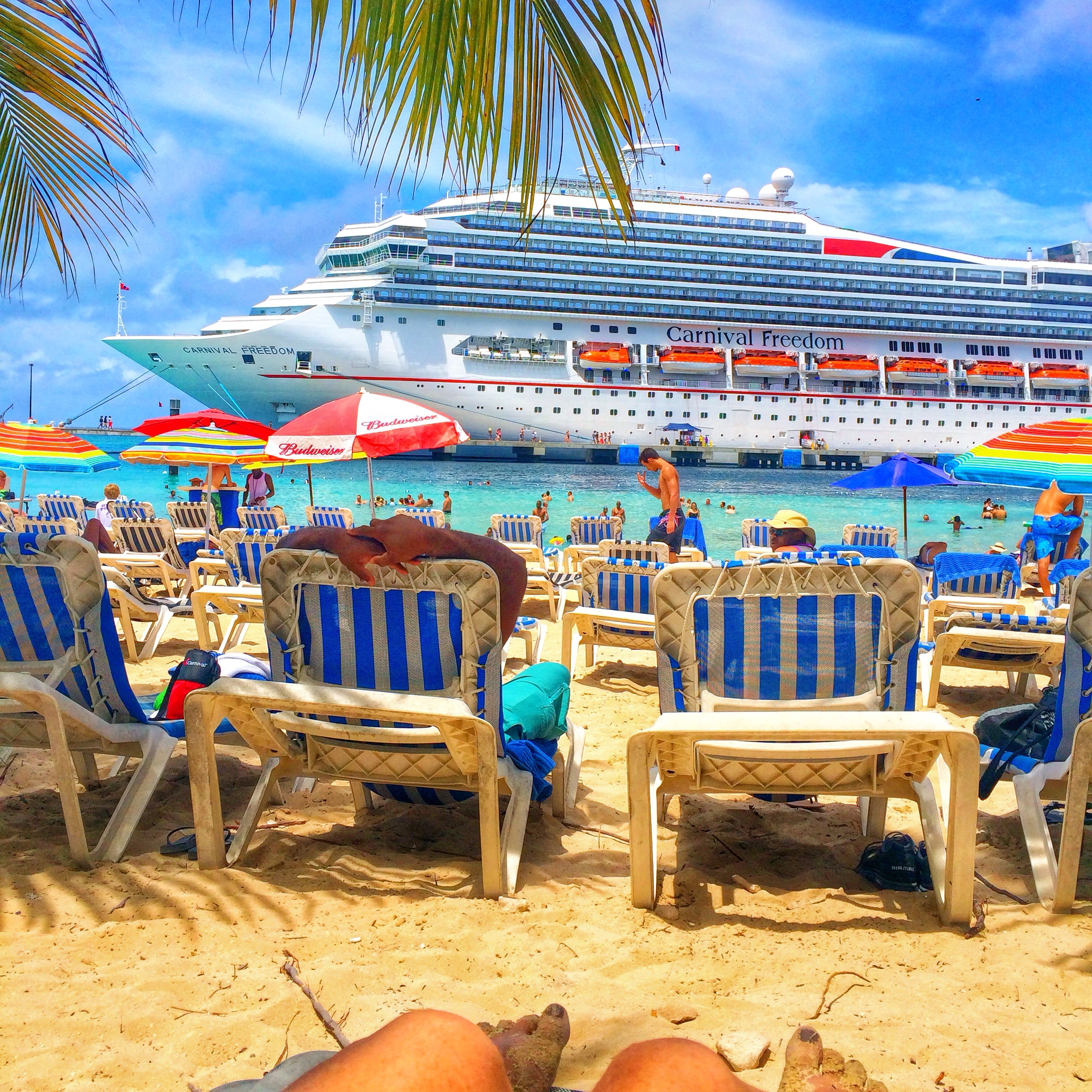 How To Cruise Like A Pro Travel Tips You Should Know As A - Do cruise ships have cell service