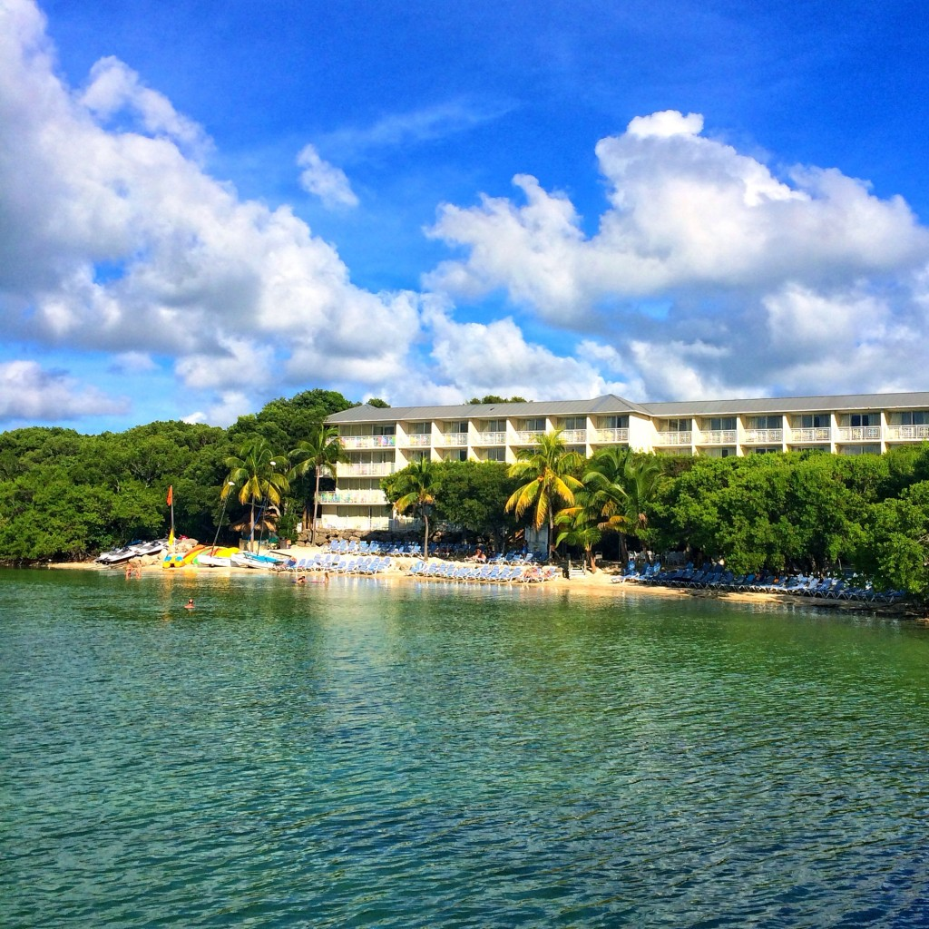 These Are a Few of My Favorite Things About the Hilton Key Largo Resort in the Florida Keys ...