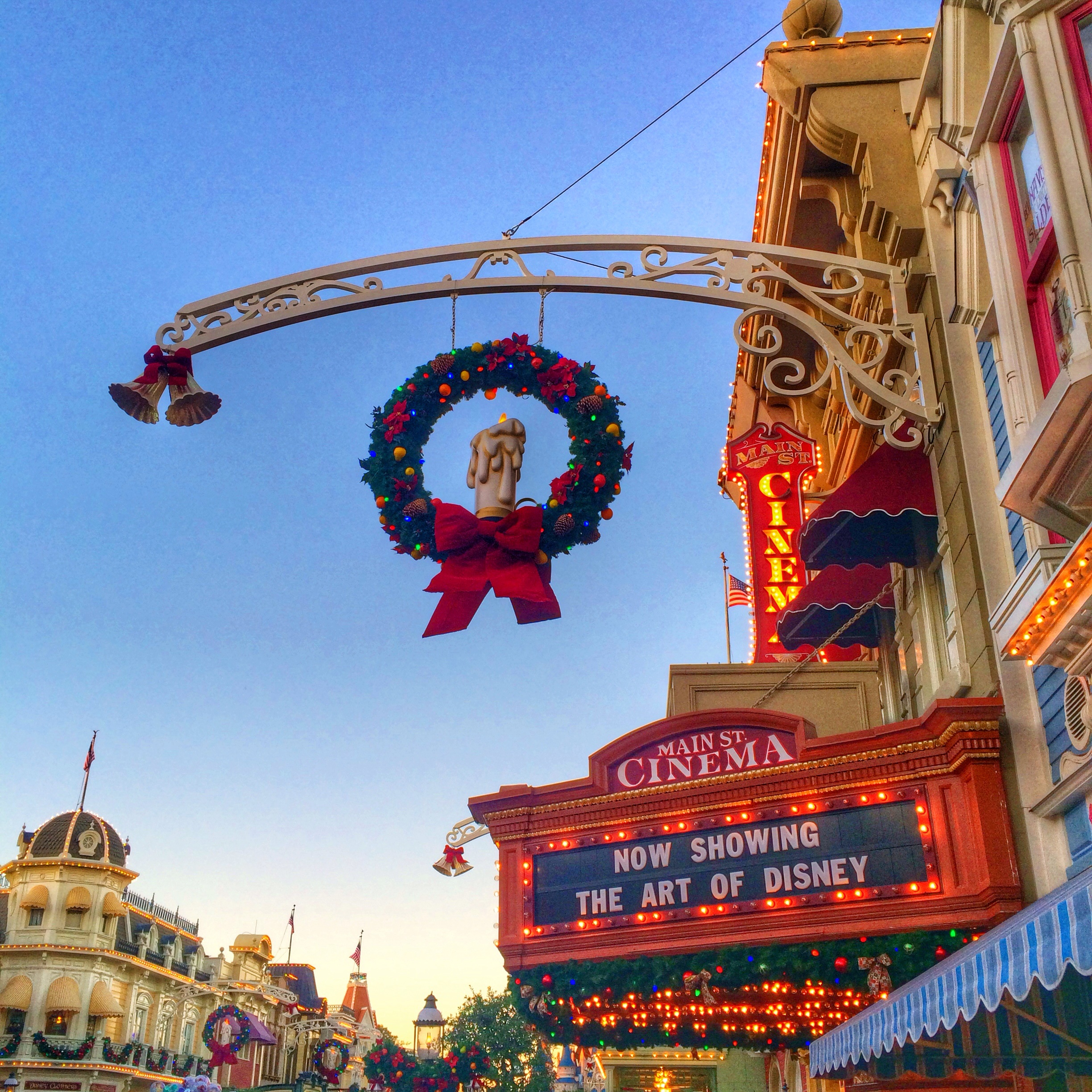 Disney S Very Merry Christmas Party Tickets: 8 Photos That Will Make You Want To Attend Mickey's Very