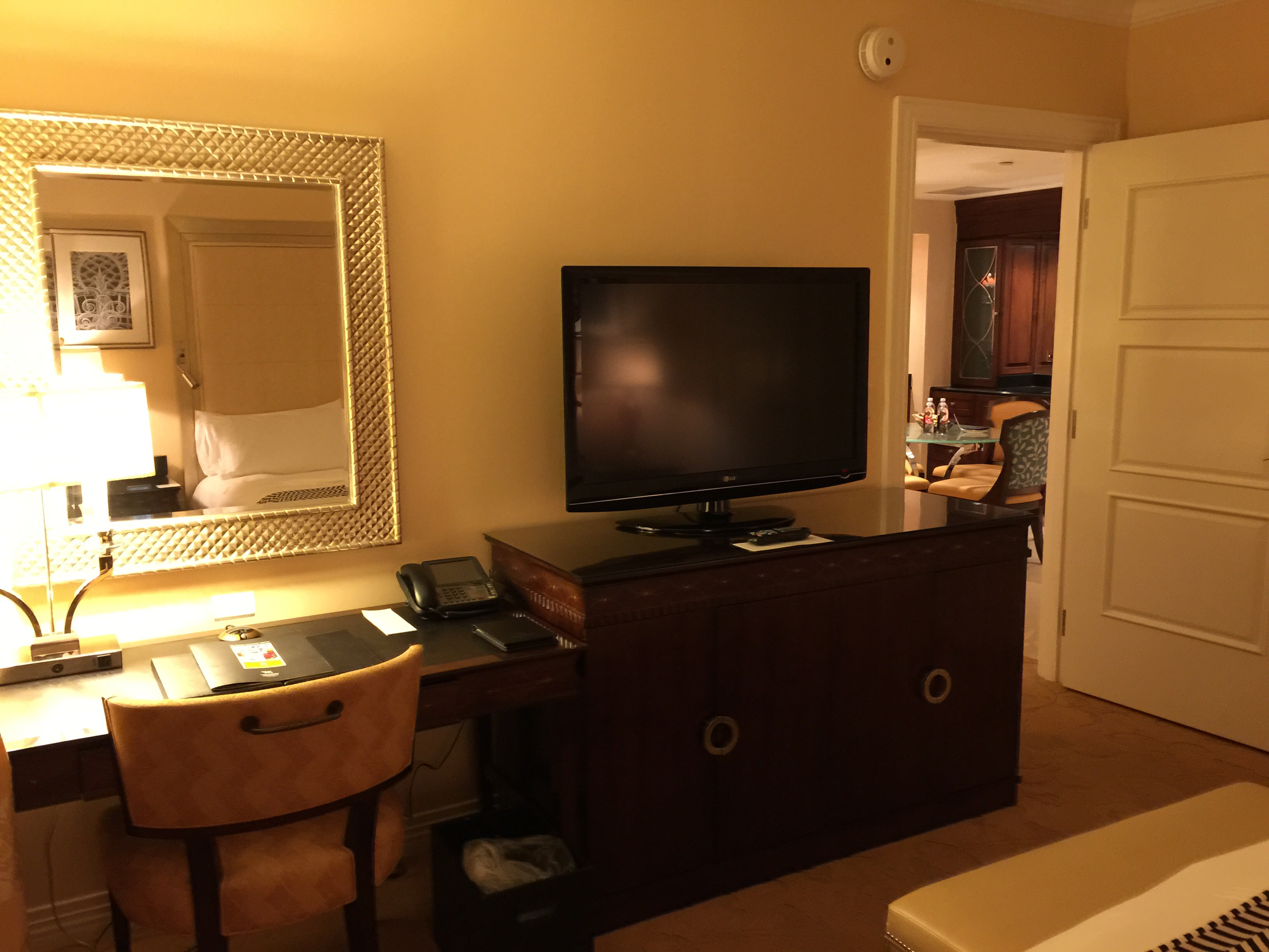 Tour Of My Deluxe Suite At The Waldorf Astoria Orlando