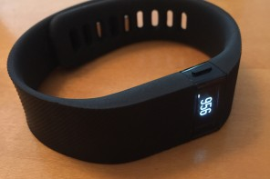 How I'm Dropping Weight with the Fitbit Charge