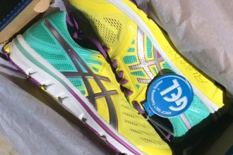 Asics GEL Electro 33 Review