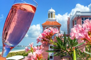 Loews Don Cesar Resort and Spa in St. Pete Beach, Florida