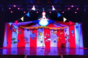 Dr Seuss and Carnival Cruise Lines