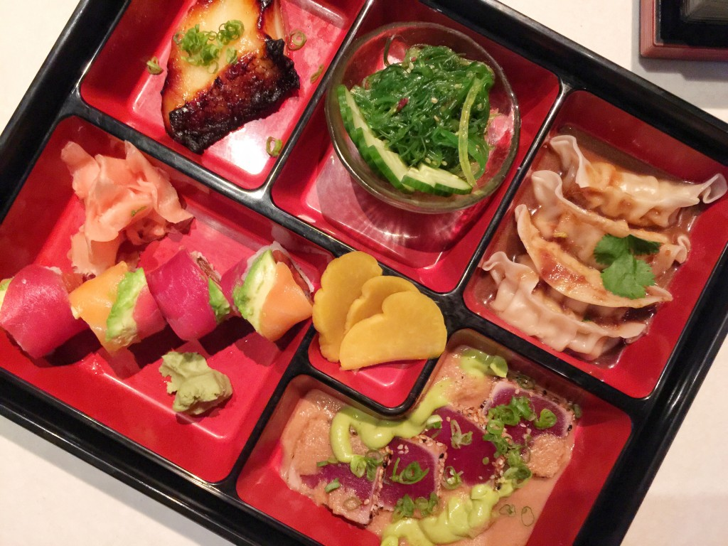 The Art of Sushi Pairing at Zeta Bar in the Hilton Bonnet Creek Orlando Resort