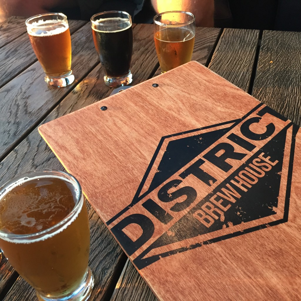 District Brewhouse
