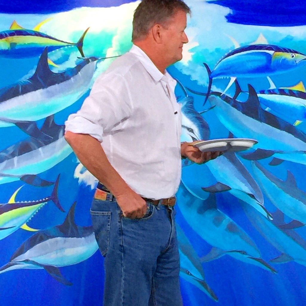 Guy Harvey