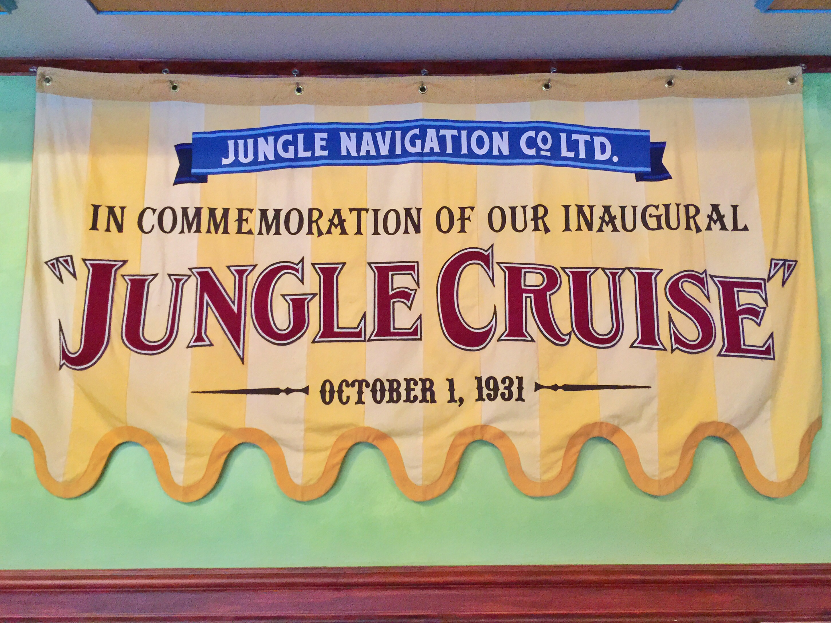 Peek inside the magic kingdoms newest restaurant the jungle ltd skipper canteen in the magic kingdom at walt disney world publicscrutiny Image collections