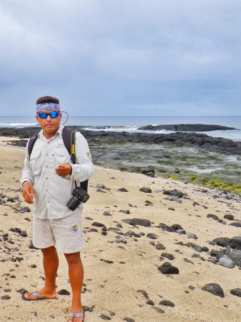 Galapagos Wildlife Cruise Adventure on the Celebrity Xpedition