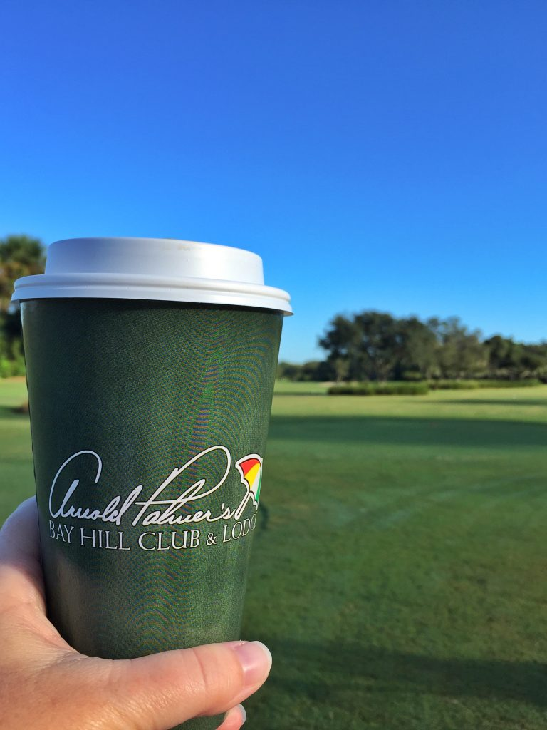 Arnold Palmer's Bay Hill Club and Lodge