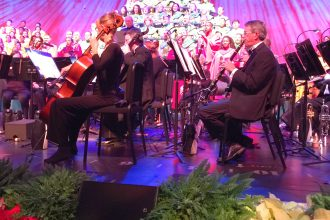 Disney's Candlelight Processional