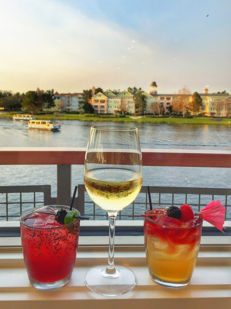Paddlefish in Disney Springs at Walt Disney World