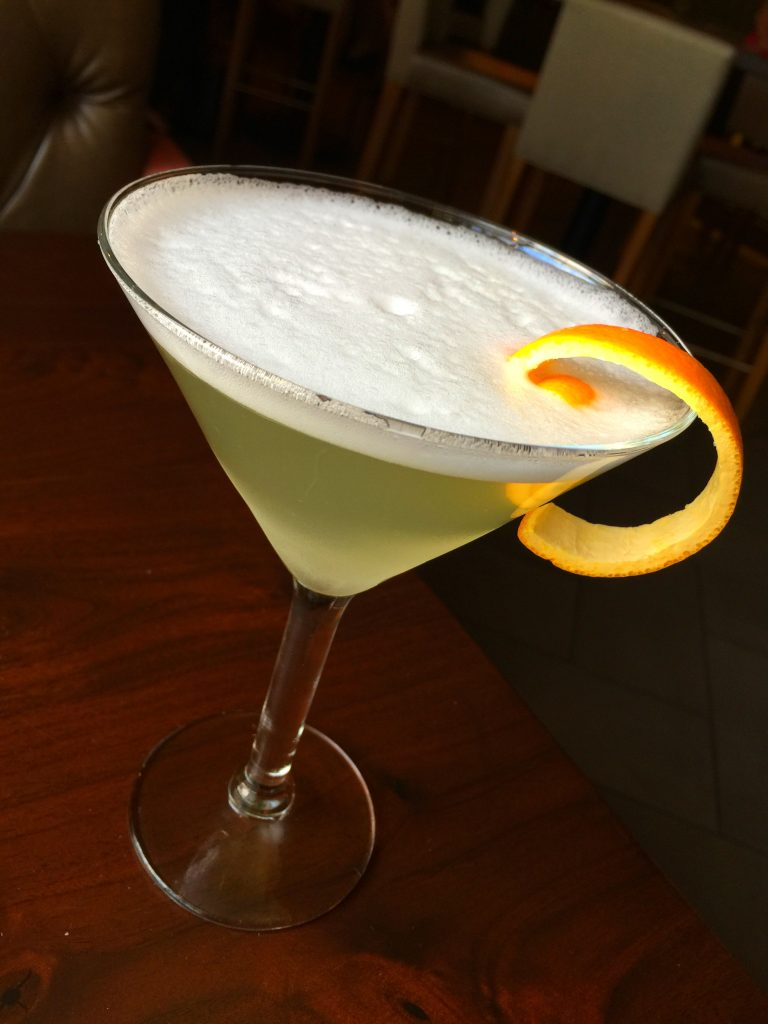 Happy Hour at Del Frisco's Double Eagle Steakhouse Orlando