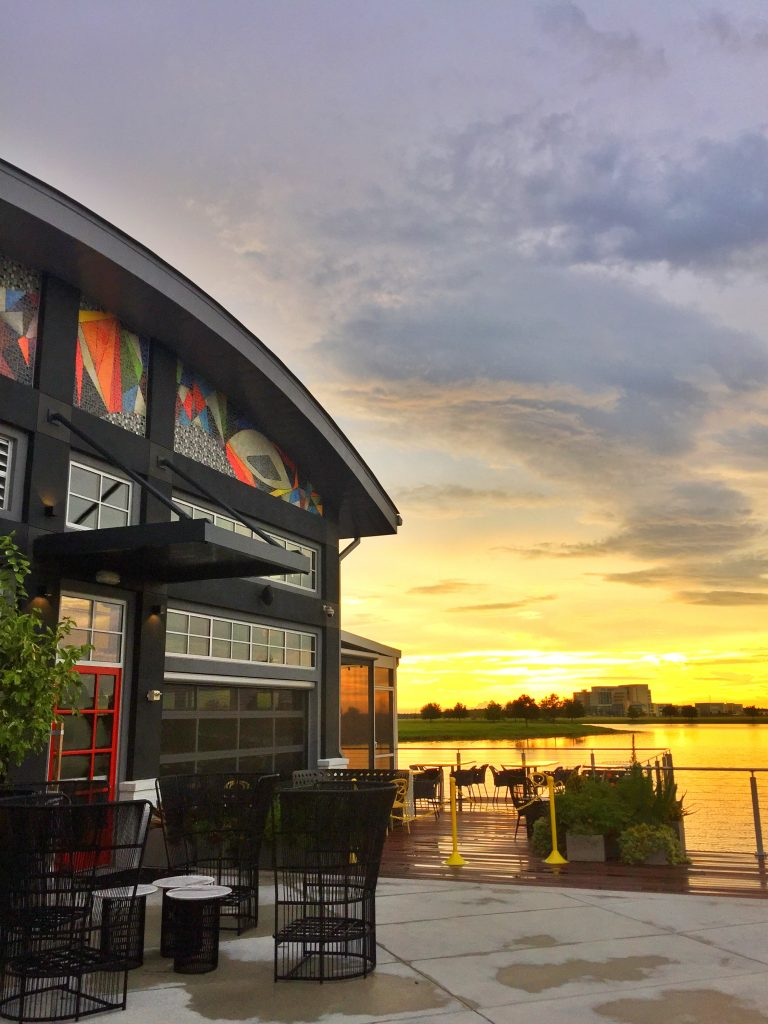 Orlando's Canvas Restaurant in Lake Nona