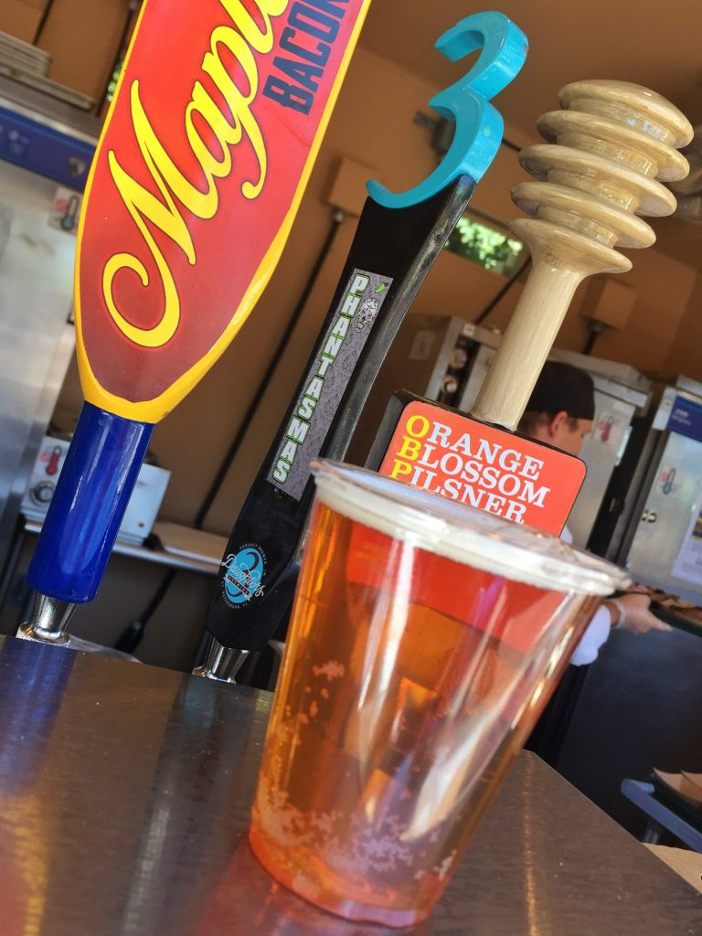 Disney's Epcot International Flower and Garden Festival IPA