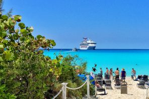 Half Moon Cay - A Tour of Carnival's Private Island in the Bahamas