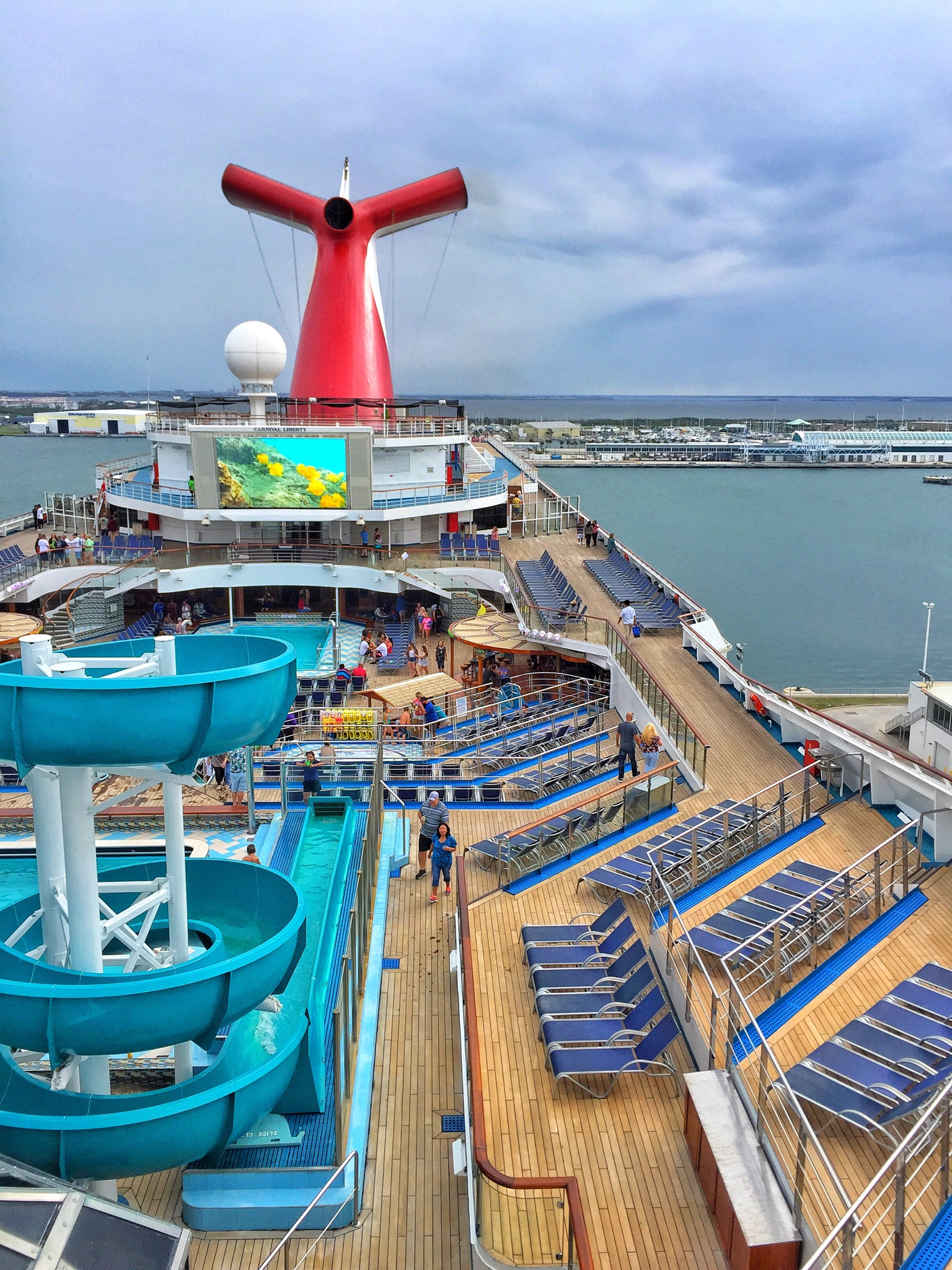 Put A Carnival Live Sailing On Your 2018 Travel Calendar