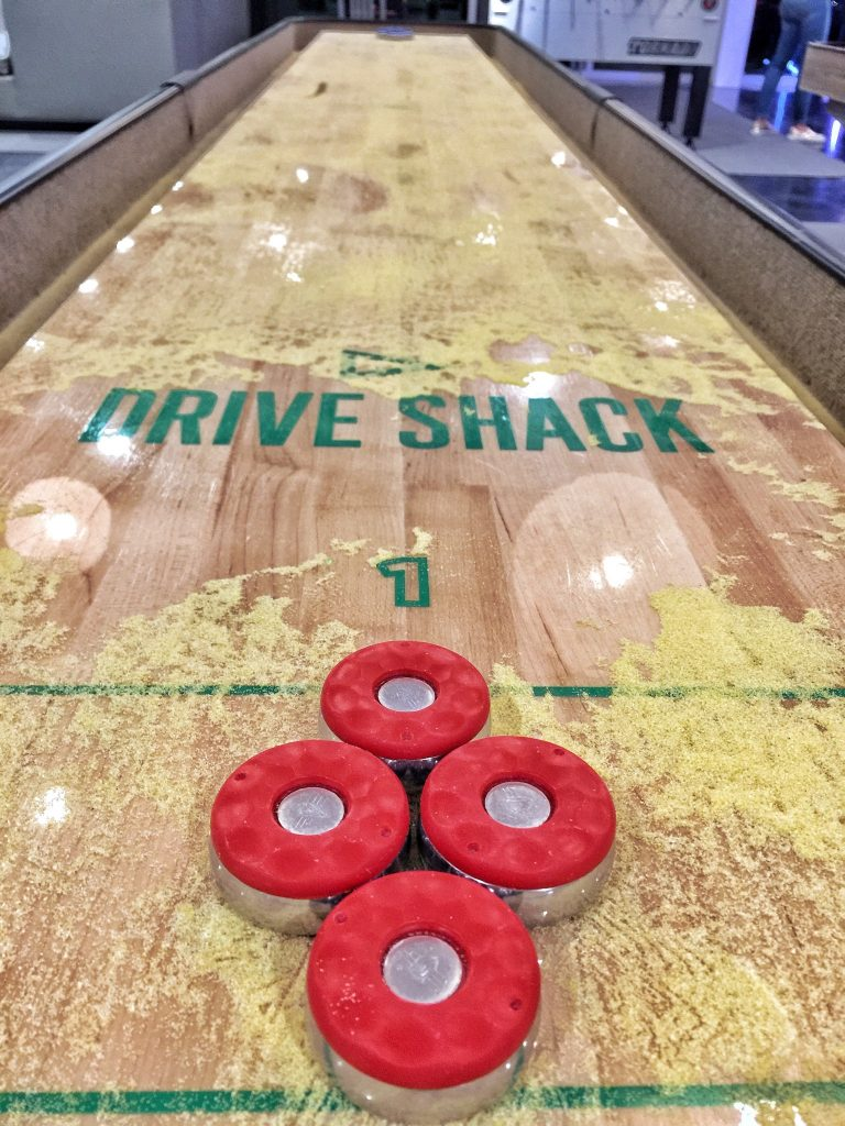 Drive Shack Orlando Date Night