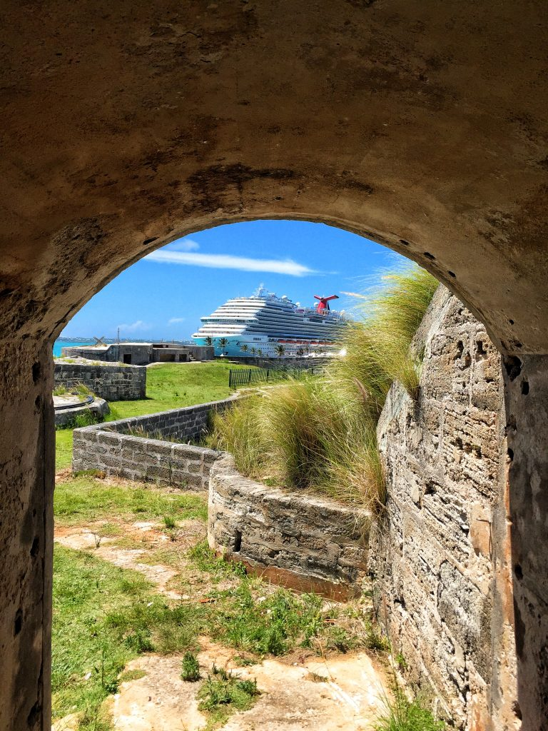 Carnival Horizon - Our Bermuda Cruise Highlights