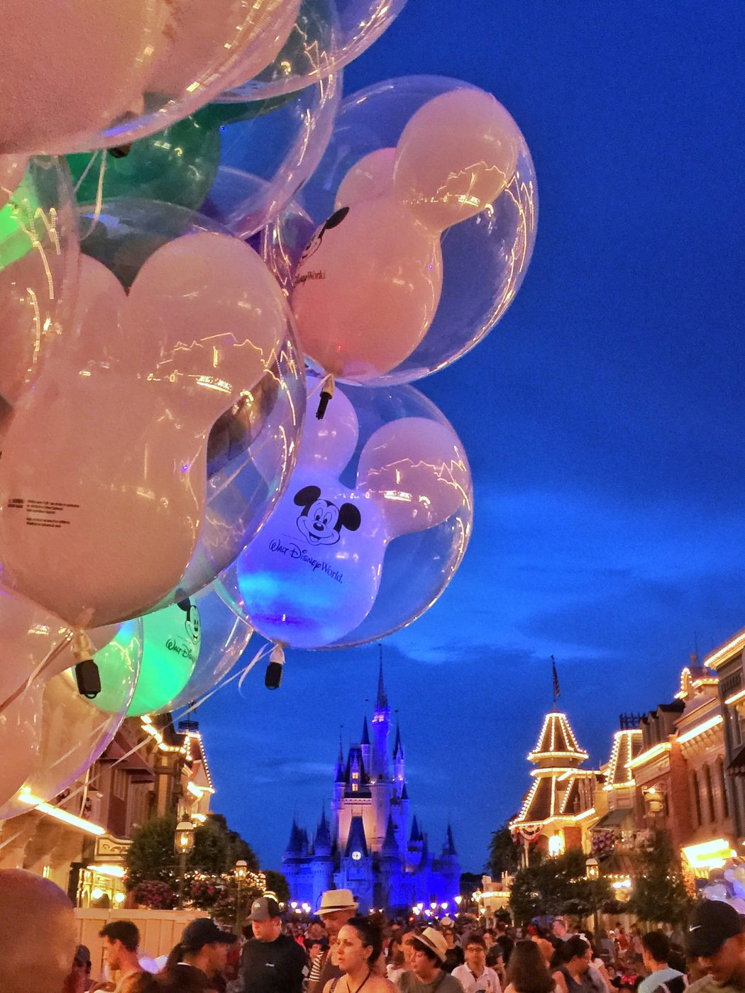 why disney after hours in the magic kingdom may be the best event