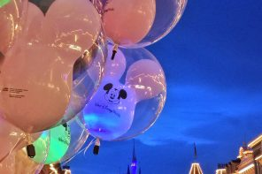 Disney After Hours Event in the Magic Kingdom