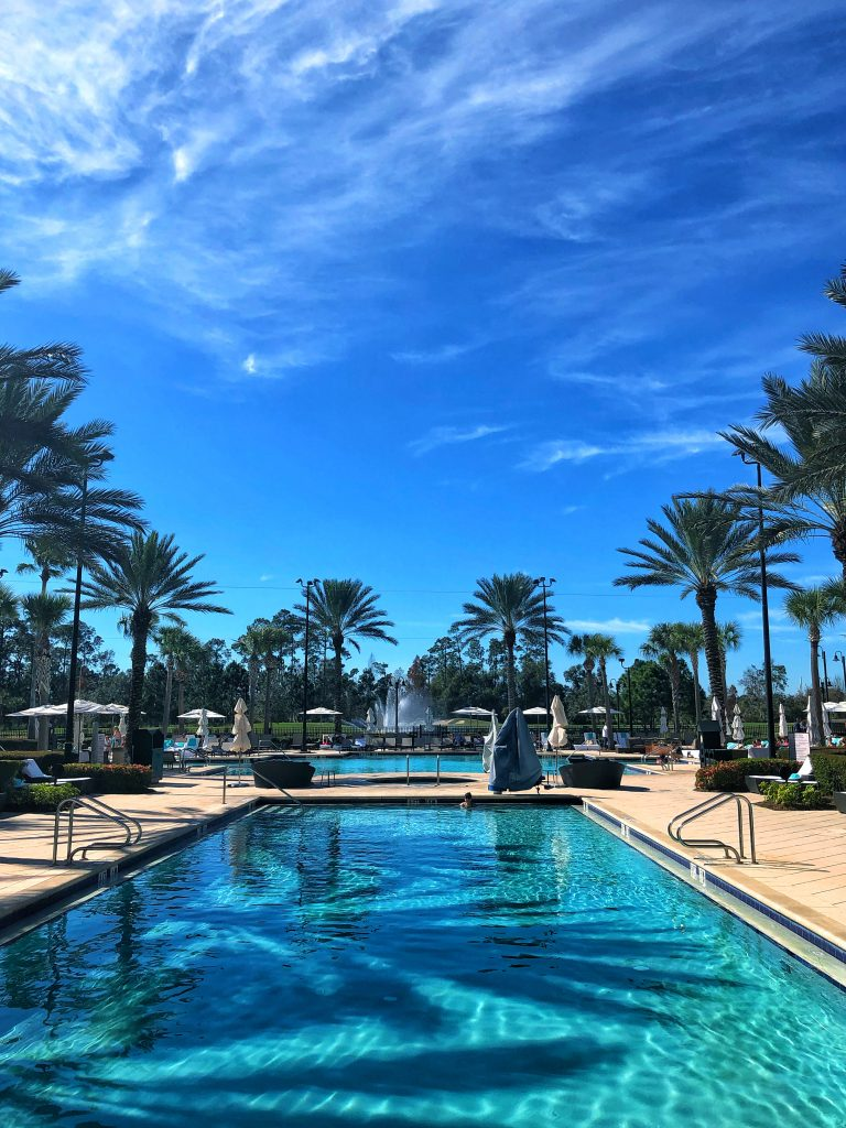 Girls Vegan Spa Day - A Waldorf Astoria Orlando Resort Spa Review
