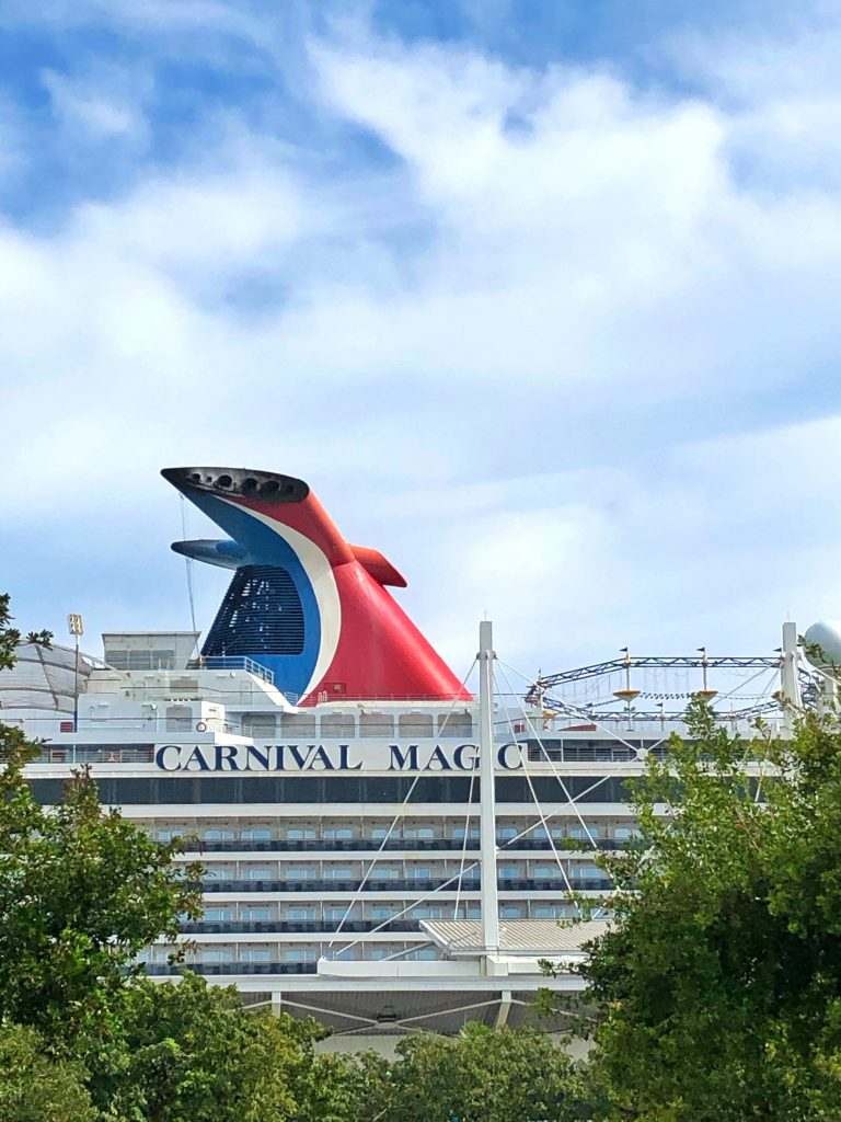 Where Can I Get Carnival Cruise Line Craft Beer?