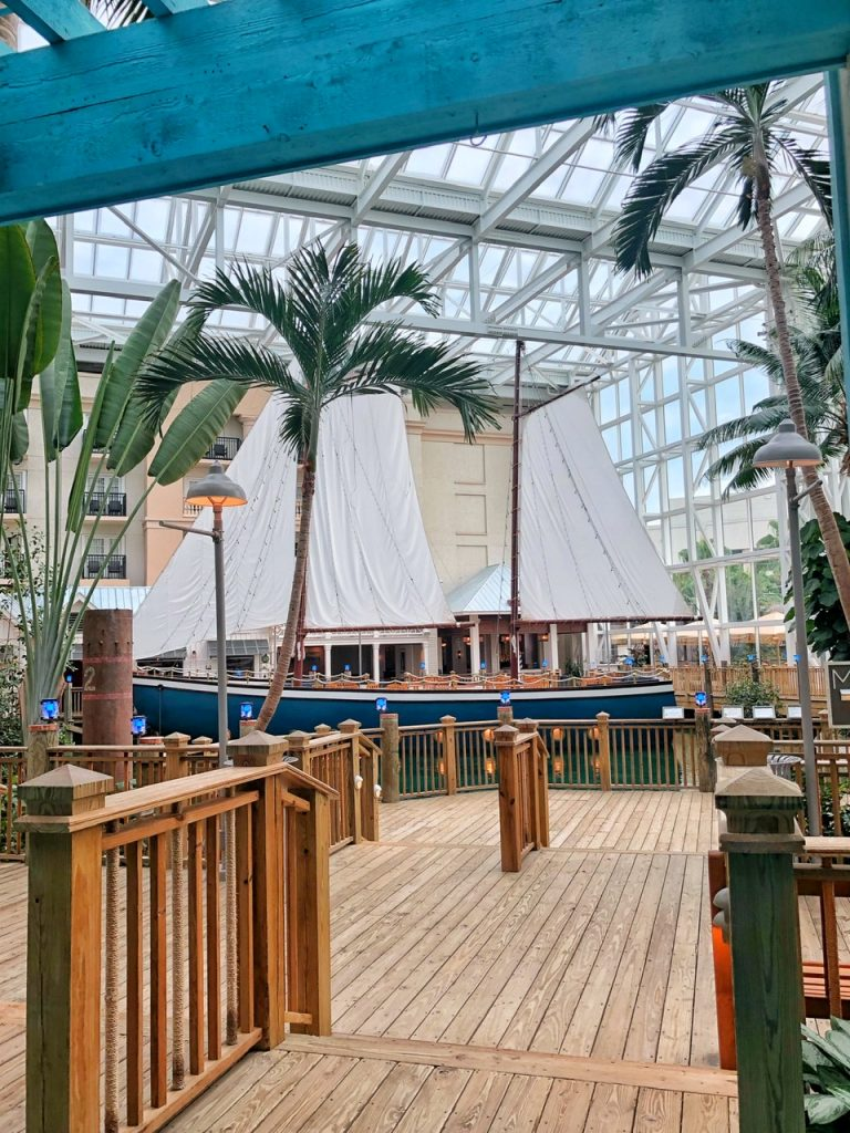 Summer Trip Report: Gaylord Palms Orlando Resort Stay
