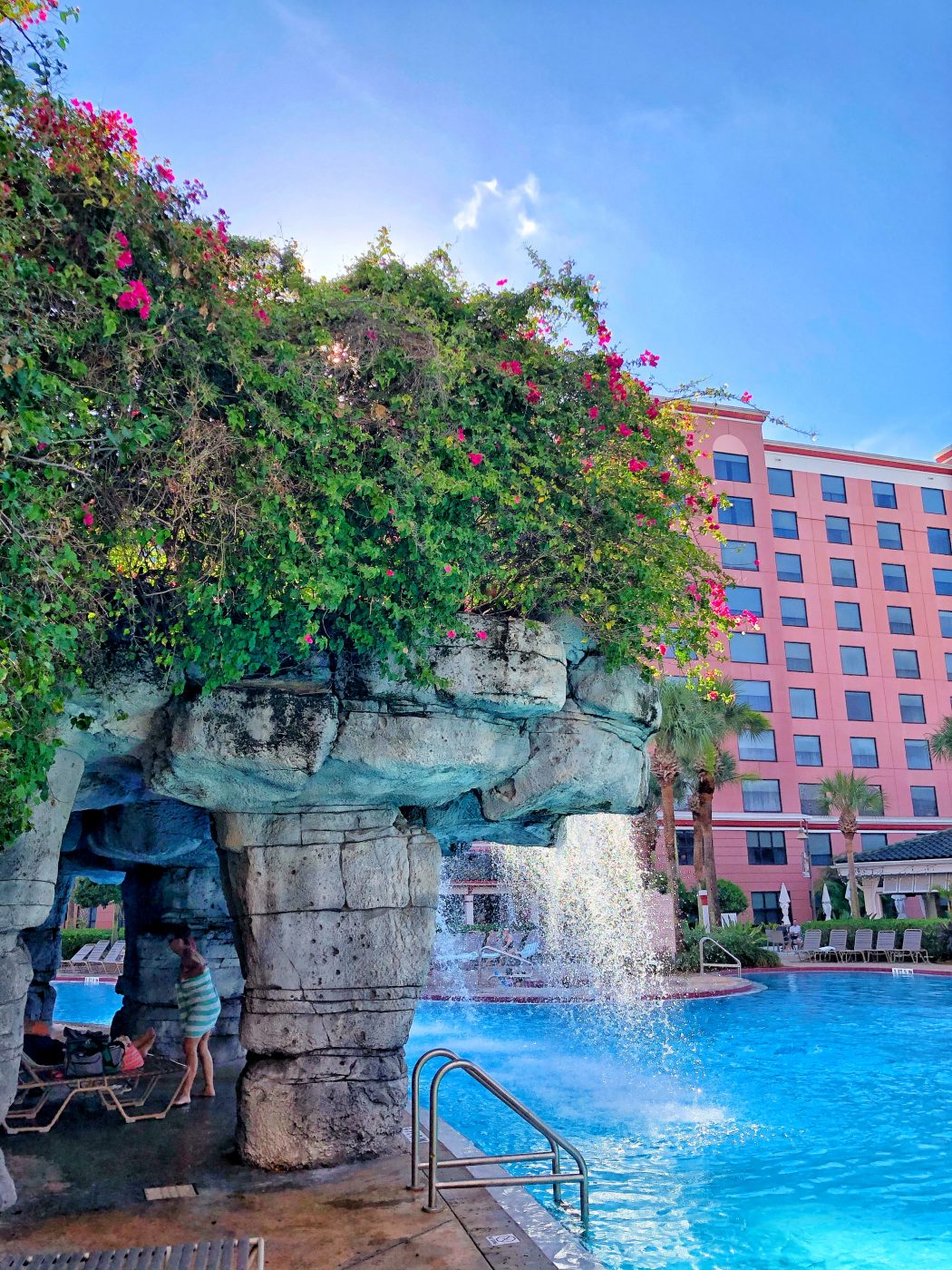 Caribe Royale Orlando Resort Review with Renovated Suite Photos